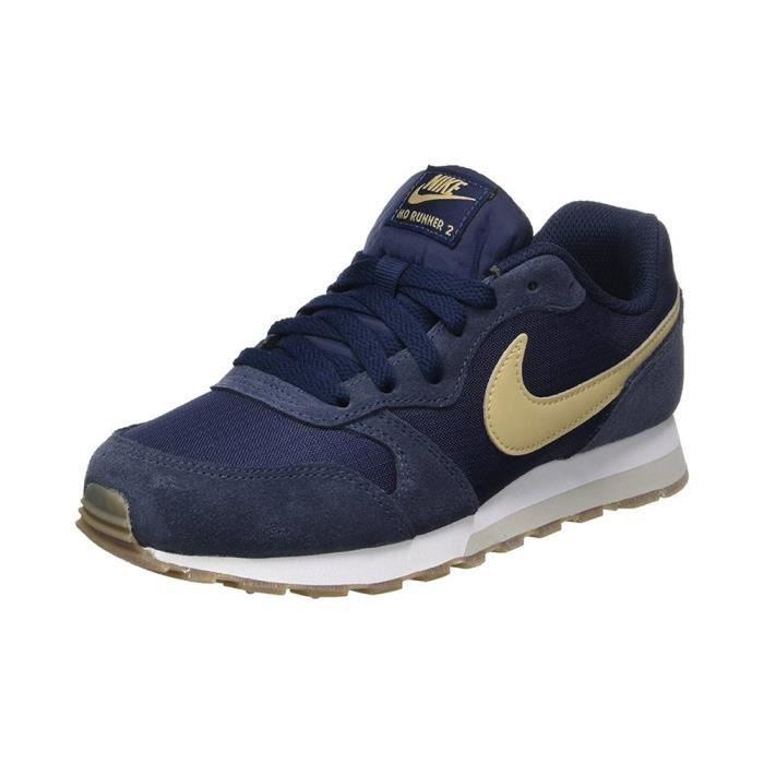 Nike Md Runner 2 (GS) 807316 409