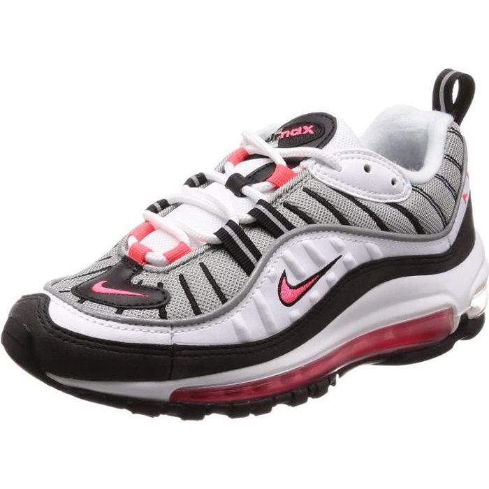nike air max rouge taille 39 femme