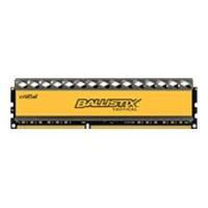 BALLISTIX TACTICAL Mémoire PC - DDR3 - 8GB - 1866