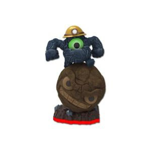 FIGURINE - PERSONNAGE Figurine ACTIVISION Rocky Roll