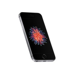 SMARTPHONE Apple iPhone SE - 64Go (Gris Sidéral)