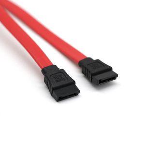 CÂBLE E-SATA 45cm Serial ATA SATA 2 Câble Disque Dur Data Data