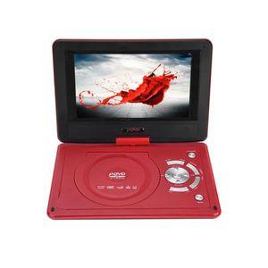 LECTEUR DVD PORTABLE 9.8 Pouces  Lecteur DVD portable de Haute Définiti