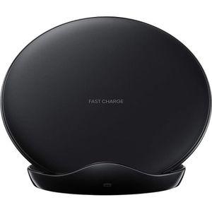 CHARGEUR TÉLÉPHONE SAMSUNG QI Chargeur sans Fil pour Galaxy S9/S9 + –