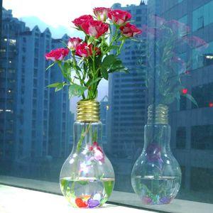 VASE - SOLIFLORE Set accessoire cuisine ampoule rougeoyante forme s