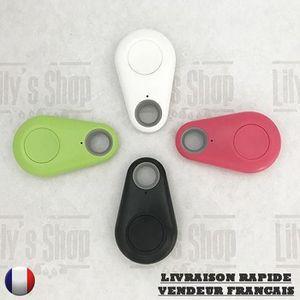 IDENTIFICATION Mini traceur GPS Bluetooth pour chien, chat, voitu