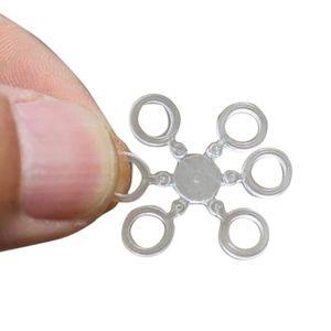 Guru 2mm micro appât bandes Carpe /& grossier pêche