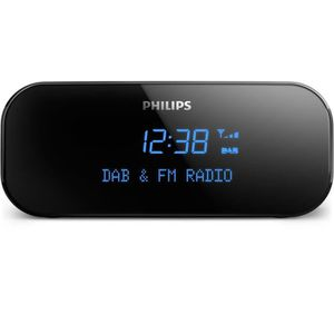 Radio réveil Philips AJB3000/12 Radio-réveil Philips (DAB+, tun