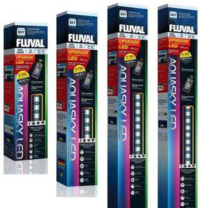 ÉCLAIRAGE FLUVAL Rampe d'éclairage Galerie LED Aquasky - 83,