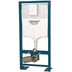 WC - TOILETTES Bâti-support WC rapid SL autoportant NF Grohe