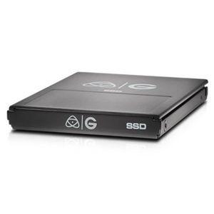 DISQUE DUR SSD G-Technology 0G05219, 256 Go, SATA, 6 Gbit-s