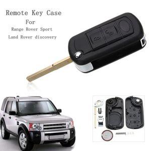 Land Rover Discovery 2 Avant Et Arrière Essuie-Glace Set-OEM LUCAS lames 98-04