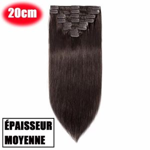 Extension cheveux naturel solde
