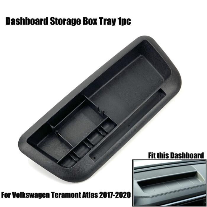 Boîte de rangement pour Volkswagen t cross T ROC, Golf Sportsvan SV Jetta MK6 GTI MK6 R20-Golf 6 Sci -Storage Box 1pc