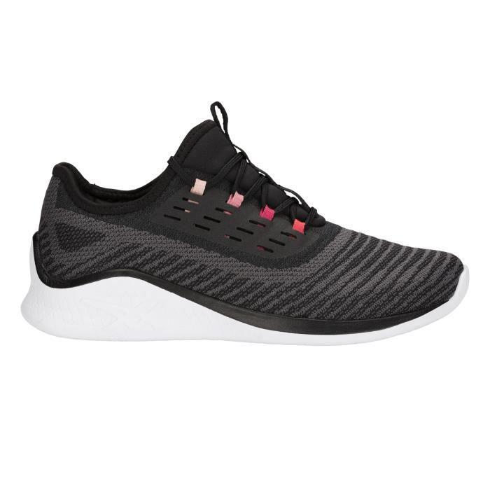 Chaussures de running femme Asics fuzeTORA twist