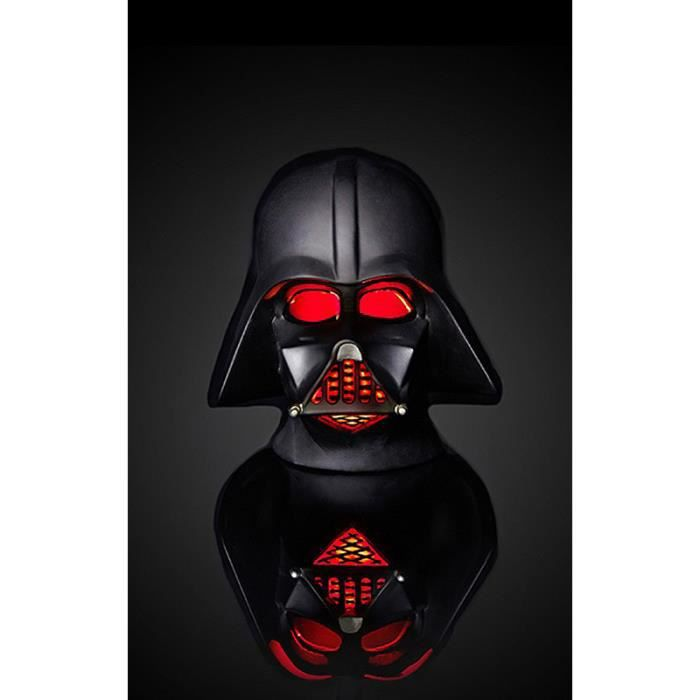 lampe veilleuse star wars 3d mood lightdark vad achat vente lampe veilleuse star wars 3. Black Bedroom Furniture Sets. Home Design Ideas