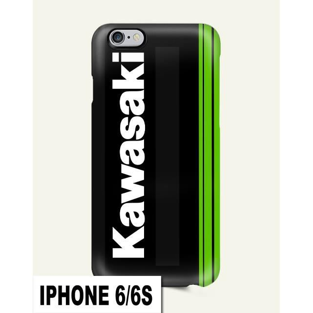 coque iphone 6 plus kawasaki