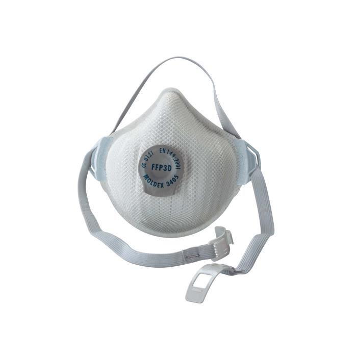masque de protection ffp