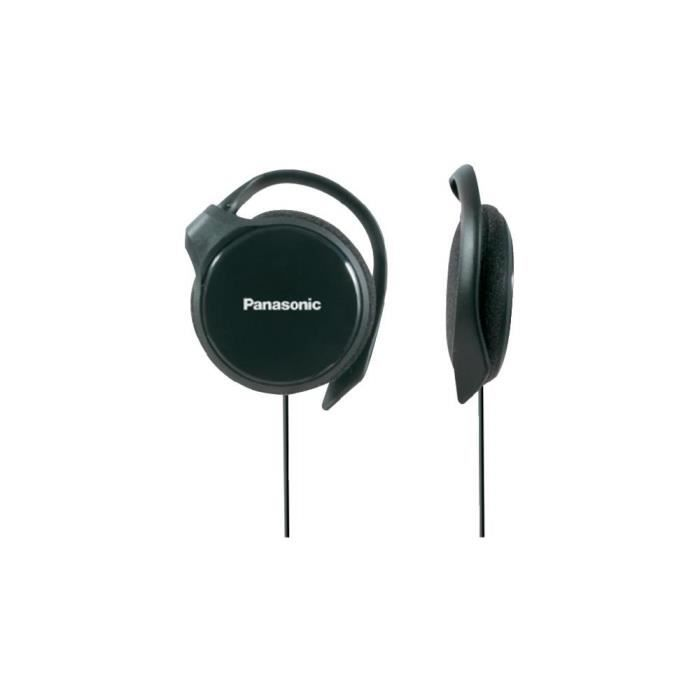 couteurs st r o clip panasonic hs46e ka casque couteur audio avis et prix pas cher. Black Bedroom Furniture Sets. Home Design Ideas