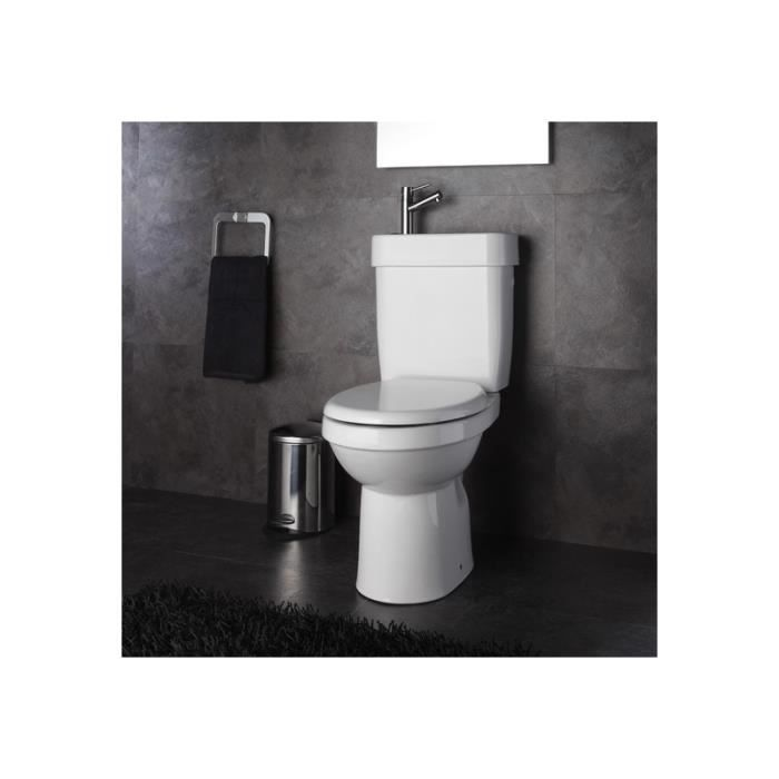 211025 pack wc avec lave mains int gr sortie achat vente wc toilette bidet pack wc. Black Bedroom Furniture Sets. Home Design Ideas