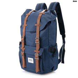 SACOCHE Motif solide sac de sport Doux Nylon sac de voyage