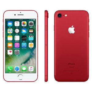 TELEPHONE PORTABLE RECONDITIONNÉ Apple iphone 7 32go reconditionne rouge Smartphone