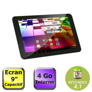 TABLETTE TACTILE ARNOVA 90 G3 - Tablette - Android 4.1 (Jelly Bean…