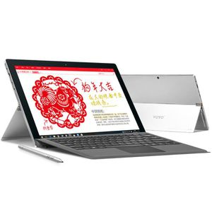 TABLETTE GRAPHIQUE PLus 8 Go 2.7GHz Core i7 + 256G de Windows 10 12.6