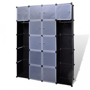 cabinet rangement achat vente cabinet rangement pas. Black Bedroom Furniture Sets. Home Design Ideas