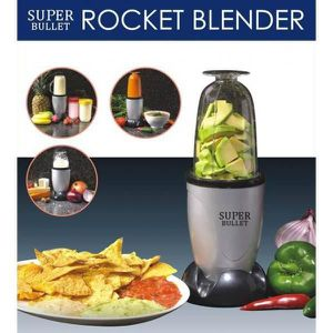ROBOT DE CUISINE SUPER BULLET , Blender Cuisine , robot multifoncti