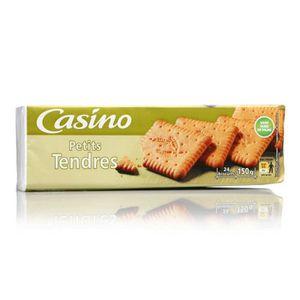BISCUITS SABLÉS Biscuits secs Petit Tendres - 150 g