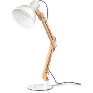 LAMPE A POSER Lampe de Table LED Lampe de Bureau Salon Design Or