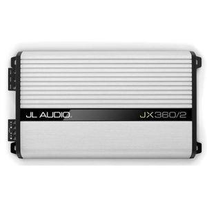AMPLIFICATEUR AUTO AMPLI 1/2 CANAUX JL AUDIO JX360/2