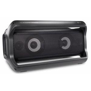 ENCEINTE NOMADE LG PK7 Enceinte bluetooth - 40 watts - Noir et ble