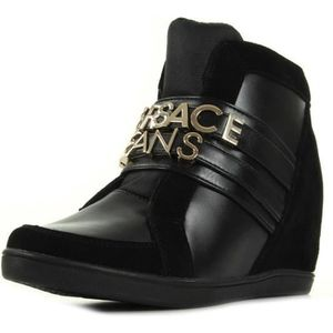 BOTTINE Boots Versace Linea Sneaker Suede/Coated