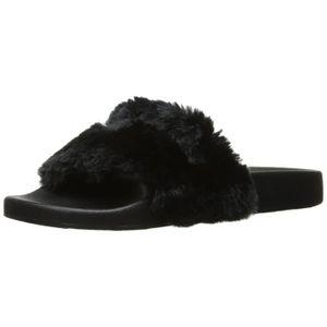 BASKET Jslides Samantha Sneaker Fashion 3FCDN9 Taille-39
