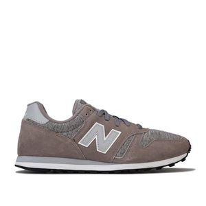 BASKET New Balance Baskets ML373 Gris Homme