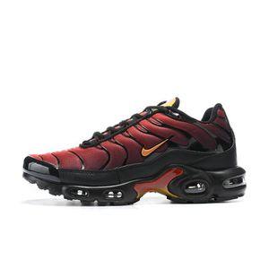 Nike tn rouge noir - Cdiscount