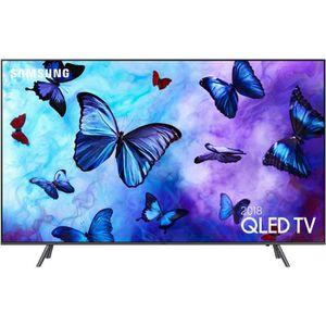 Téléviseur LED SAMSUNG 55Q6F TV QLED 55