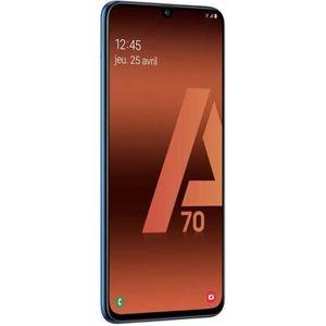 SMARTPHONE Samsung Galaxy A70 Dual  128GB Corail (6GB) smartp