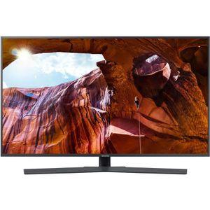 Téléviseur LED Samsung UE50RU7405