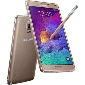 SMARTPHONE Samsung N910 Galaxy Note 4 4G NFC 32GB ,Or