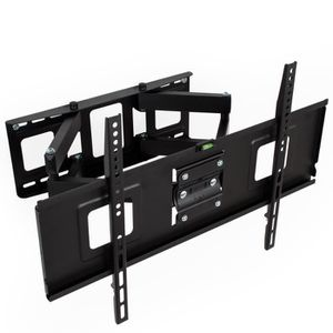 FIXATION - SUPPORT TV TECTAKE Support TV Mural pour Ecran 32