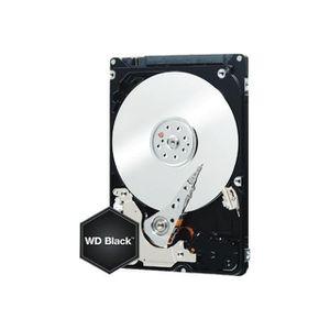 DISQUE DUR INTERNE Western Digital HDD Black WD2500LPLX - 250Go 32Mo