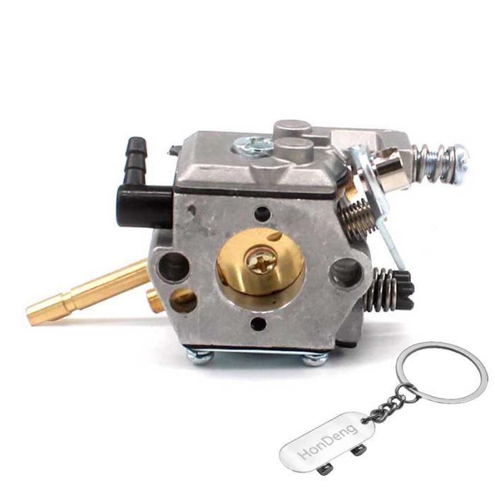 carburateur pour Stihl FS48 fs52 FS66 fs81 FS106 FS108 FR106 FR108 Walbro WT 45–1 WT 45/4126 120 0600