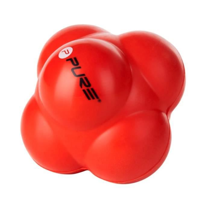 Balle de réaction Rouge P2I200560-MEN