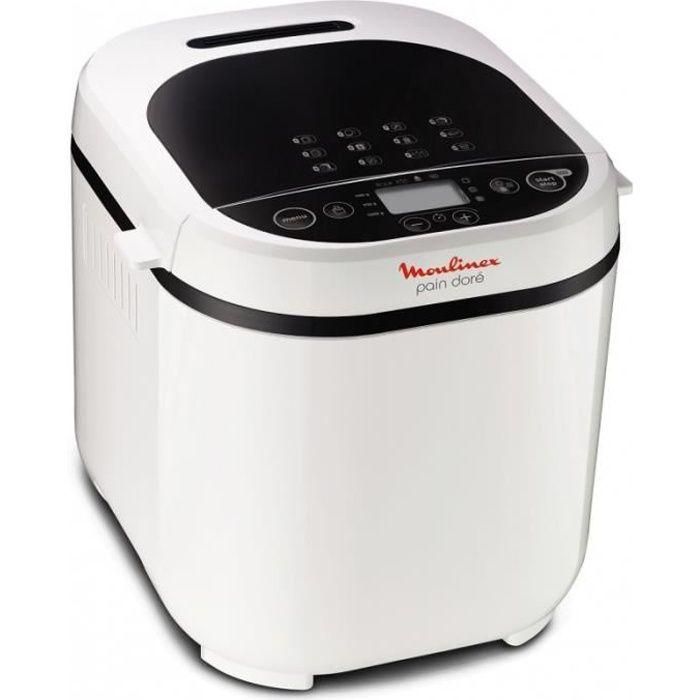 Machine à pain MOULINEX - OW 210130