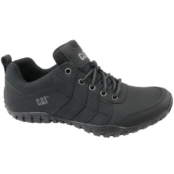 Caterpillar Instruct P722309 Homme Chaussures de randonnée Noir