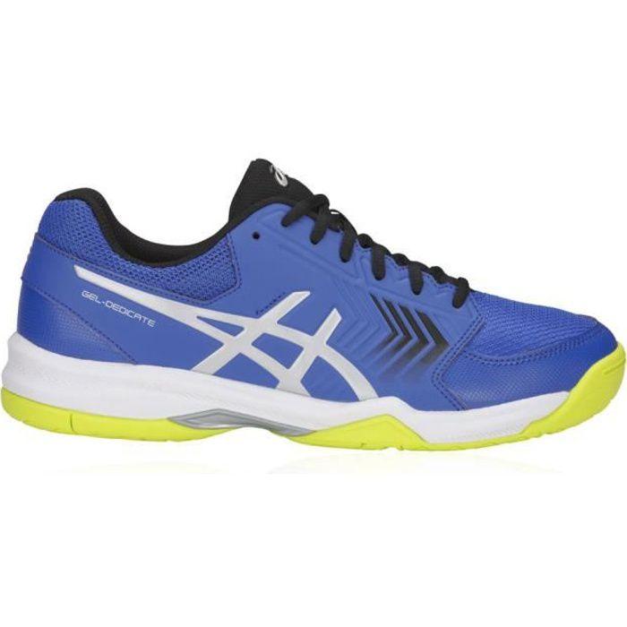 Asics Hommes Gel-Dedicate 5 Tennis Chaussures De Sport