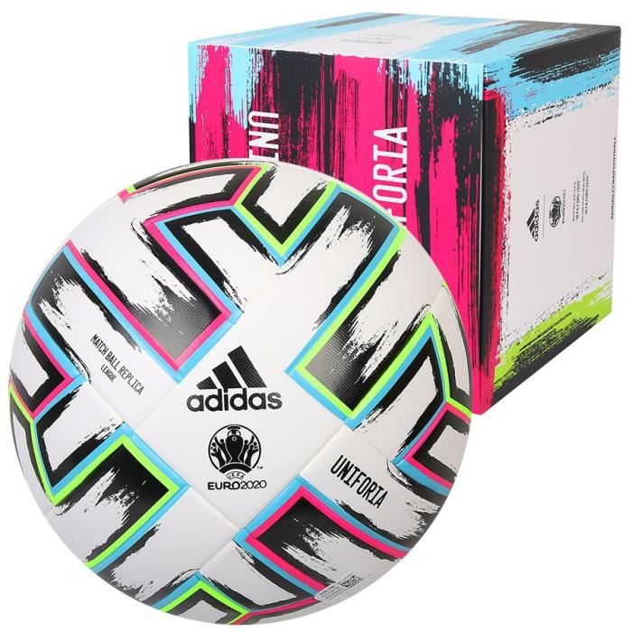 Ballon d'entraînement adidas Uniforia League BOX